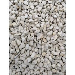 Calcaire blanc 6/12 ou...