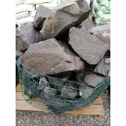 Roche Basalte noir 50/100...