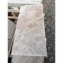 Dallage grès 100 x 50 cm