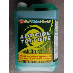 Algicide antimousse - 5L