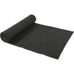 Géotextile noir 150g/m²